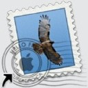 modernes Mail-Icon (groß)