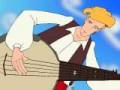 Das Banjo-Duell