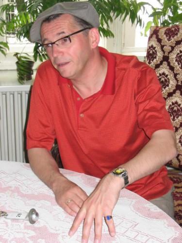 Götz Alsmann im Interview