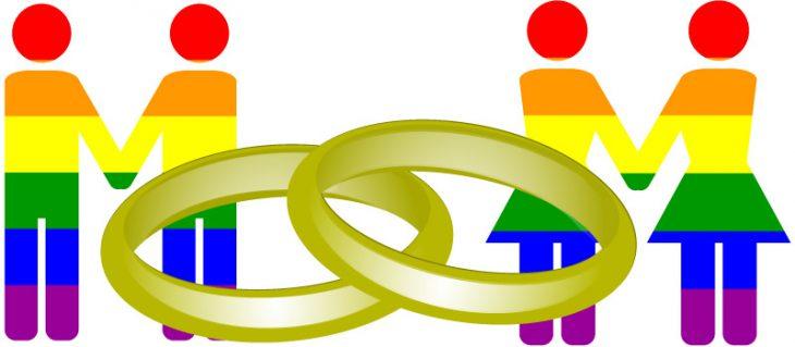 Die Argumente gegen Homo-Ehe sind fehlgeleitet: Sie vermischen Familie und Ehe.