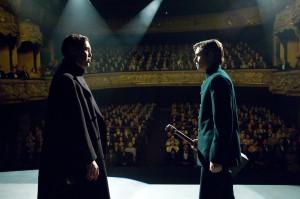 """""""Me an Orson Welles"""", Szenenfoto """"Caesar""""-Aufführung"""