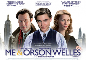"""""""Me and Orson Welles"""" (2008)"""