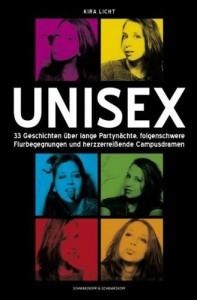Buchcover: »Unisex«