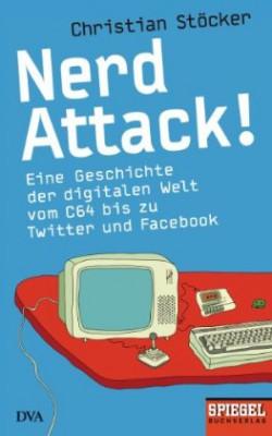 "Cover: Christian Stöcker ""Nerd Attack"""