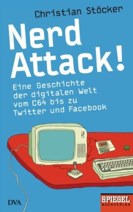 "Cover: Christian Stöcker ""Nerd Attack"""