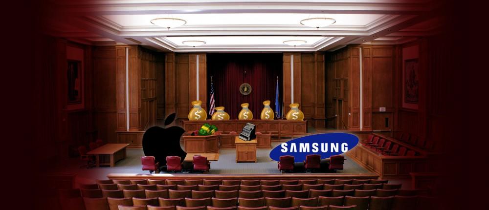 Vor Gericht hat Apple zwar gesiegt, aber die tatsächliche Niederlage erfuhr Samsung dann auf dem Markt.