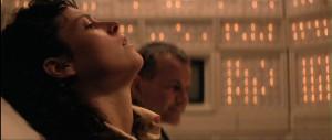 """Screenshot """"Alien"""": Der Computerraum der """"Nostromo"""""""