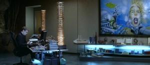 """Screenshot """"Antitrust"""": Das Bild-Morphing zeigt die Ankunft von Winston an"""