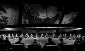 """Screenshot """"Dr. Seltsam"""": Der legendäre War-Room"""