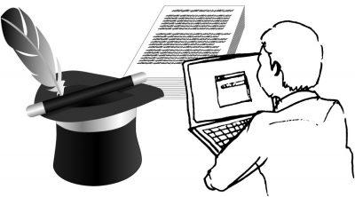 Schreiben scheint ganz einfach – 5 praktische Tipps für das Verfassen und Veröffentlichen